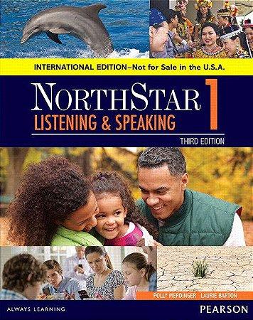 Northstar 1 - Listening & Speaking