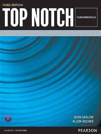 Top Notch - Fundamentals - Student Book