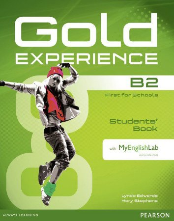 Gold Experience B2 - Students' Book With Dvd-Rom And Myenglishlab Pack