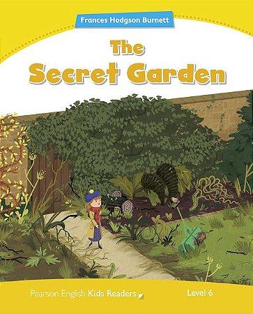 The Secret Garden - Level 6