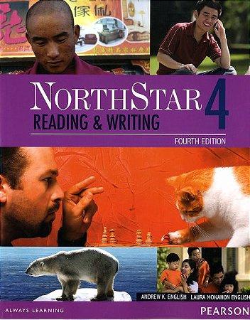 Northstar 4 - Reading & Writing With Myenglishlab