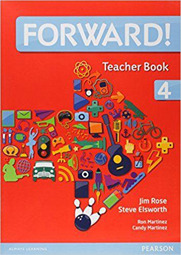 Forward! 4 - Teacher Book + Multi-Rom