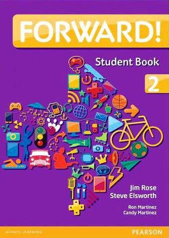 Forward! 2 - Student Book + Workbook + Multi-Rom
