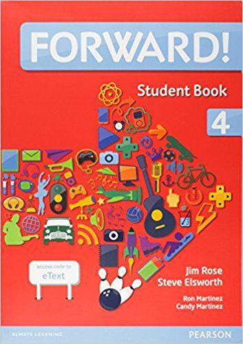 Forward! 4 - Student Book + Workbook + Multi-Rom + Etext