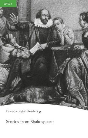 Stories From Shakespeare - Level 3 - Mp3 Pack