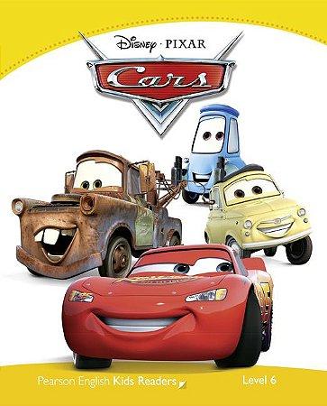 Cars - Level 6