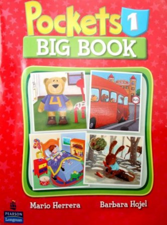 Pockets 1 - Big Book