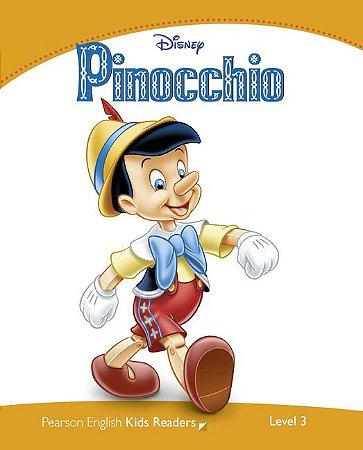Pinocchio - Level 3