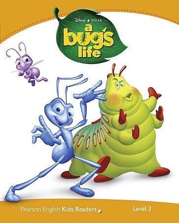 A Bug'S Life - Level 3