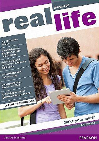 Real Life - Advanced - Teacher'S Handbook