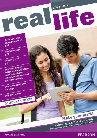 Real Life - Advanced - Students' Book