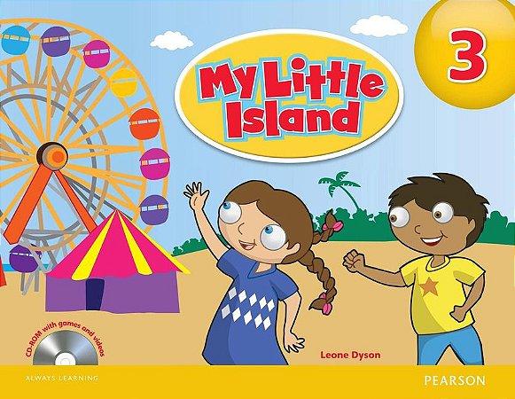My Little Island 3 - Student Book