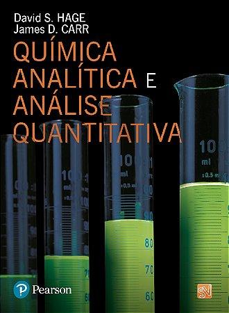 Quimica Analítica E Análise Quantitativa