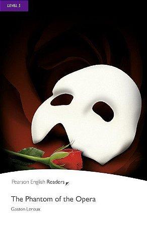 The Phantom Of The Opera - Level 5