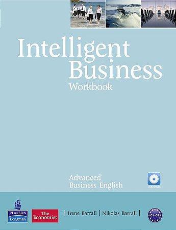 Intelligent Business - Workbook - Advanced Business English
