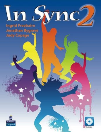 In Sync 2 - Student Book
