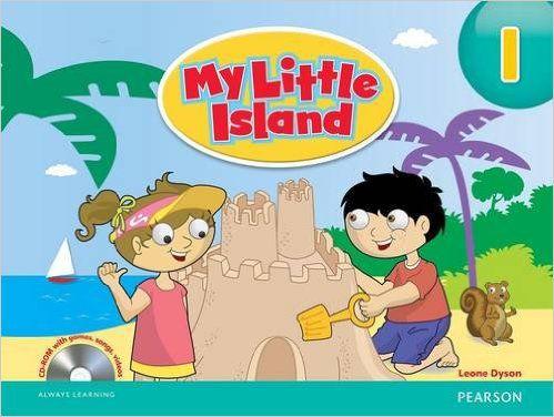 My Little Island 1 - Student Book