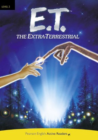 E.T. - The Extra-Terrestrial - Level 2