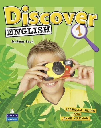 Discover English 1 - Student'S Book - Global