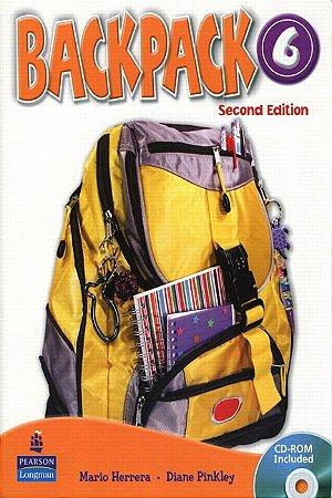 Backpack 6 - Workbook