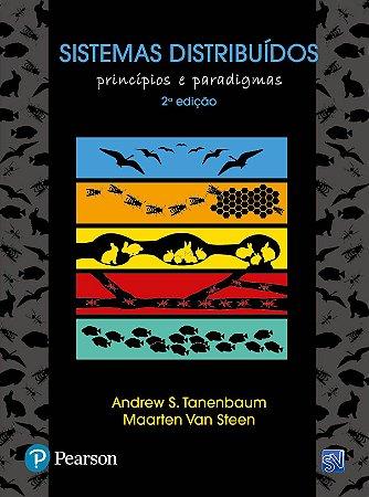 Sistemas Distribuídos - Princípios E Paradigmas
