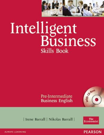 Intelligent Business - Skills Book - Pre-Intermediate Business English