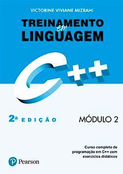 Treinamento Em Linguagem C++ - Módulo 2