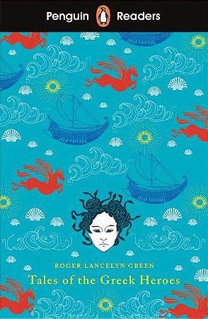 Tales of the Greek Heroes - Penguin Readers - Level 7