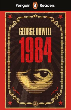 Nineteen Eighty-Four - Penguin Readers - Level 7