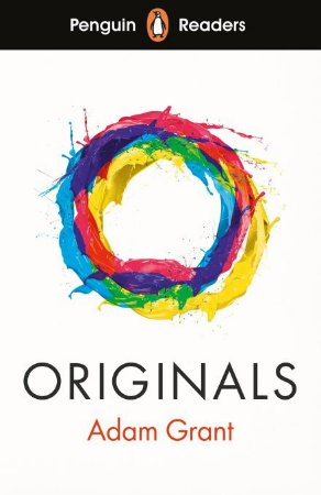 Originals - Penguin Readers - Level 7