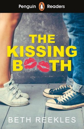 The Kissing Booth - Penguin Readers - Level 4