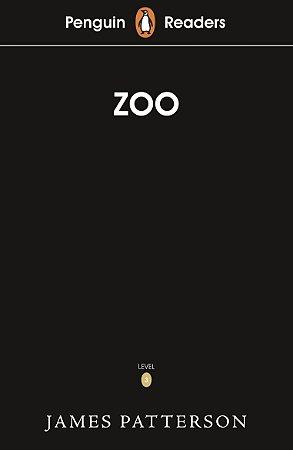 Zoo - Penguin Readers - Level 3