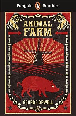 Animal Farm - Penguin Readers - Level 3