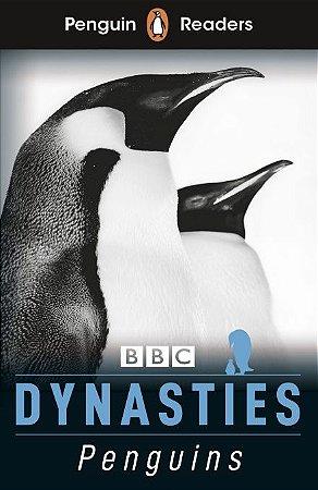 Dynasties: Penguins - Penguin Readers - Level 2