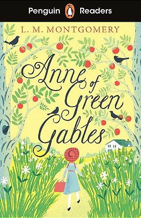 Anne of Green Gables - Penguin Readers - Level 2