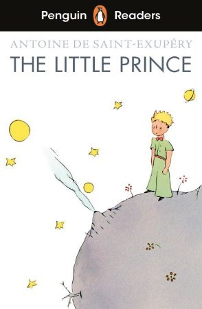 The Little Prince - Penguin Readers - Level 2