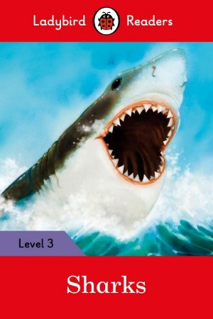 Sharks - Ladybird Readers - Level 3