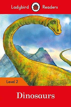 Dinosaurs - Ladybird Readers - Level 2