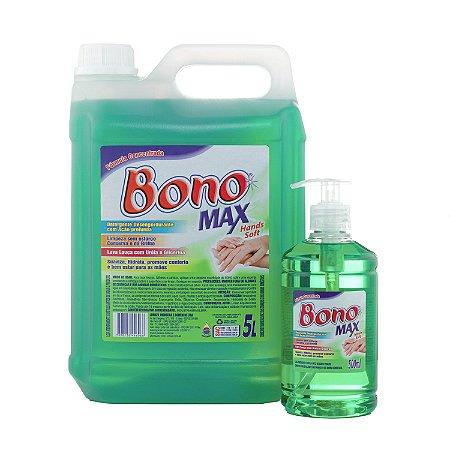 Bono Max - Detergente Desengordurante - Lava Louças - Galão de 5 Litros - Lumazil