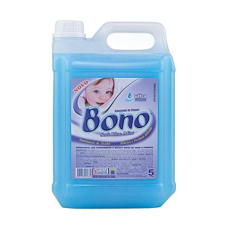 Bono - Amaciante de Roupas - Galão de 5 litros - Lumazil