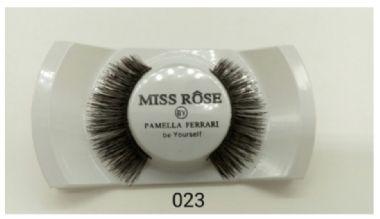 Cílios Postiços Miss Rôse By Pamella Ferrari N 023