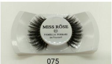 Cílios Postiços Miss Rôse By Pamella Ferrari N 075