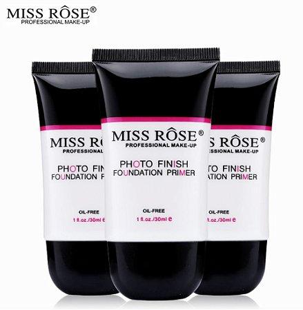 Primer Photo Finish Foundation Miss Rôse 30 ml