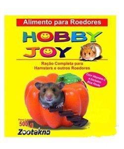Ração Para Hamster HOBBY JOY 500 g