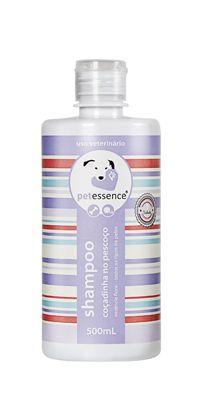 Shampoo Coçadinha no Pescoço Pet Essence