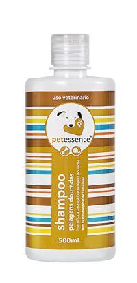 Shampoo Pelagens Douradas Pet Essence