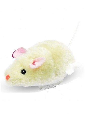 Ratinho Real com corda