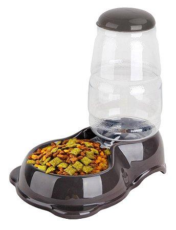 Comedouro Automático 1,36 kg Pawise