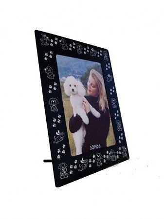 Porta Retrato Cachorrinhos