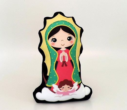 Almofadinha Nossa Senhora de Guadalupe